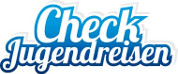 Logo Check Jugendreisen