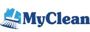 Logo MyClean
